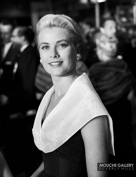 Grace-Kelly-Portrait
