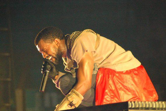 Kanye-