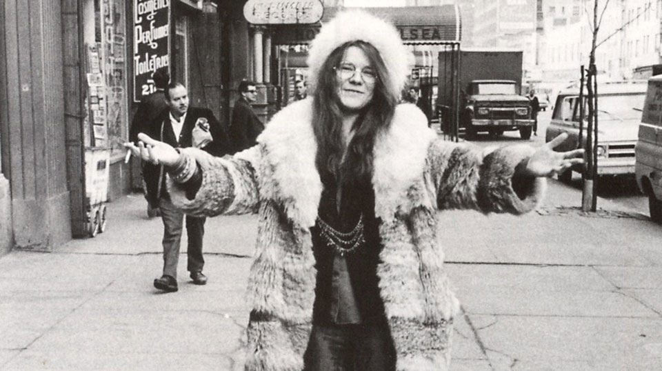 janis joplin - ball and chain