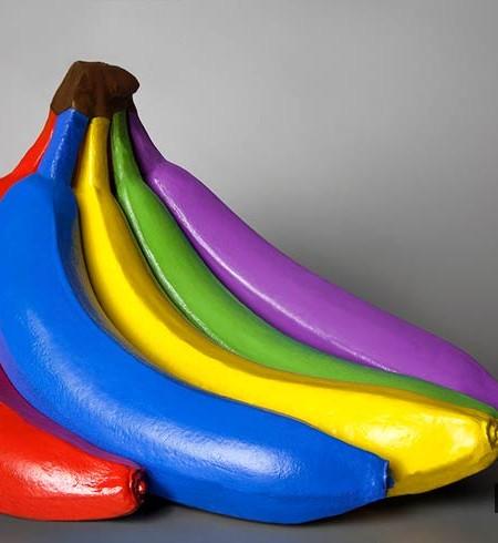 Go-bananas