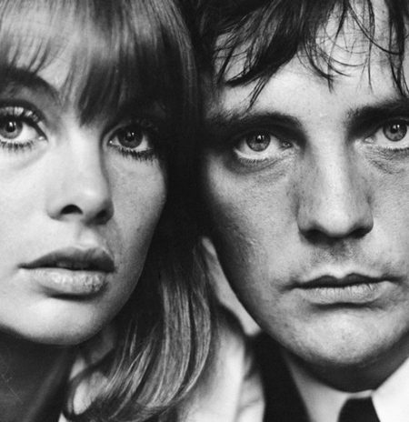 JEAN-SHRIMPTON-TERENCE-STAMP-LONDON-1963