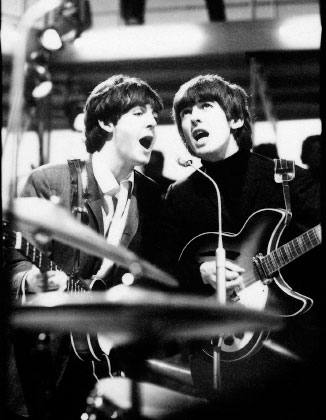 Paul-Mccartney-George-Harrison