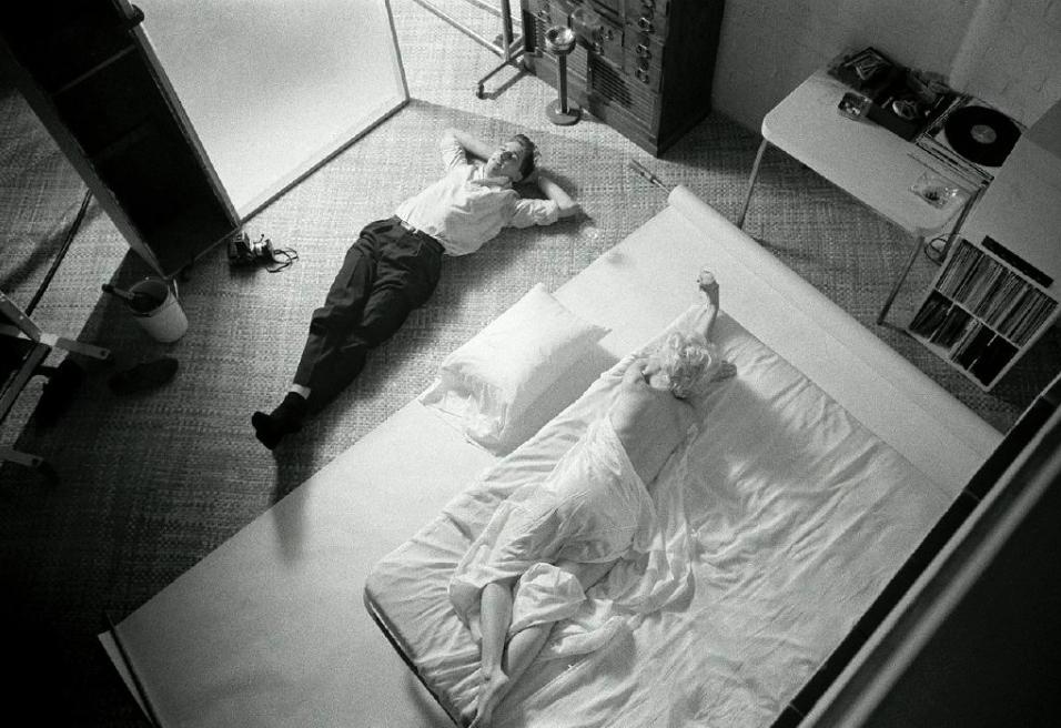 Marilyn+Douglas