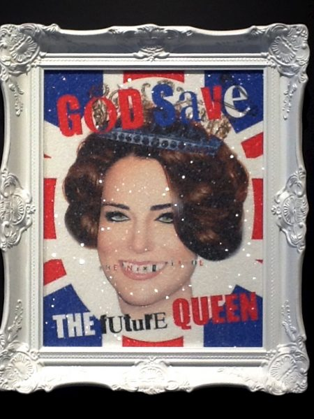 Zoobs - God Save The Future Queen