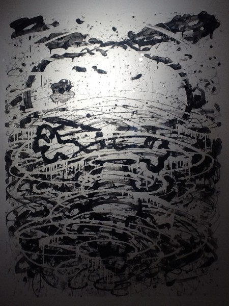 Psycho Cyclone Print