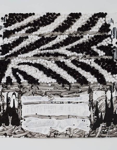 Raise the Roof - Faux Zebra