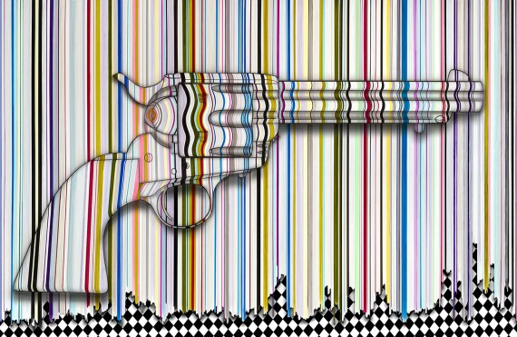 3D gun invite image