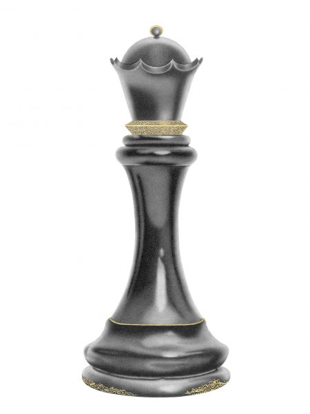 queen of chess