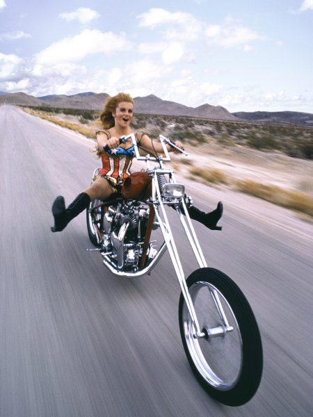 Ann Margret 1971