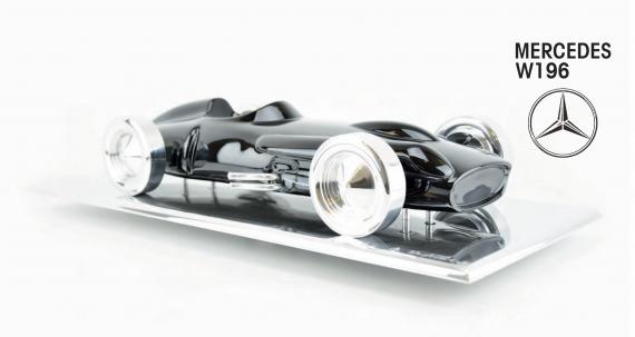 Antoine Dufilho-Mercedes W196