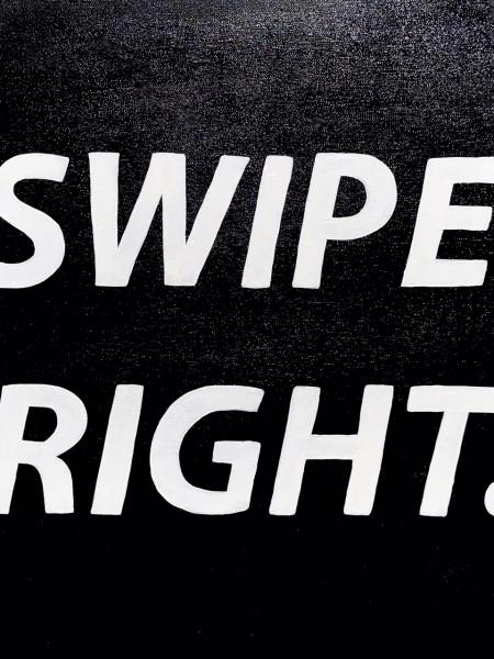 Kaplan- Swipe Right