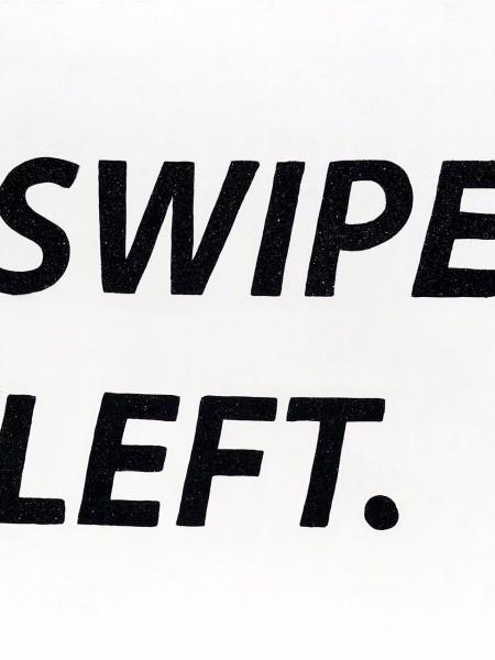 Kaplan- Swiper Left