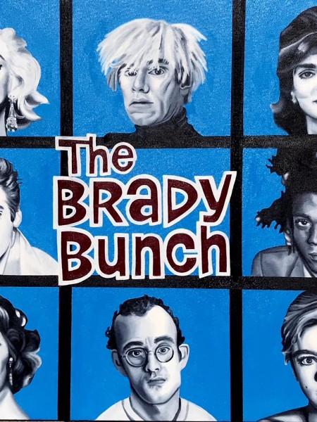 Kaplan- brady_bunch