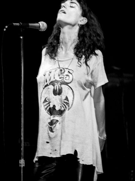 Patti Smith 1977 004