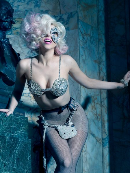 Lady Gaga 1