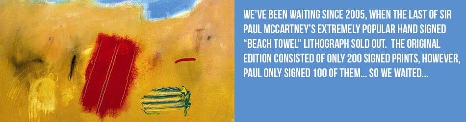 Paul-Mccartney-Beach-Towel