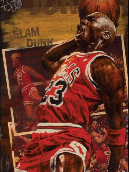 michael-Jordan-Slam-Dunk-Steven Holland