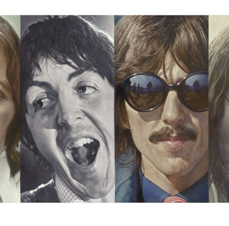 Beatles_unique_print