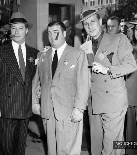 Butt-Abbott-Lou-Costello-Gerorde-Jessel-1958