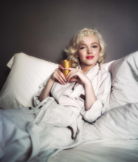 Marilyn Collection