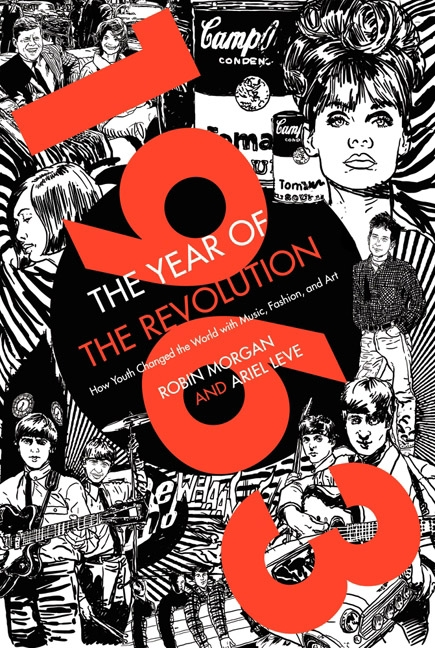 1963- the year of the revolution