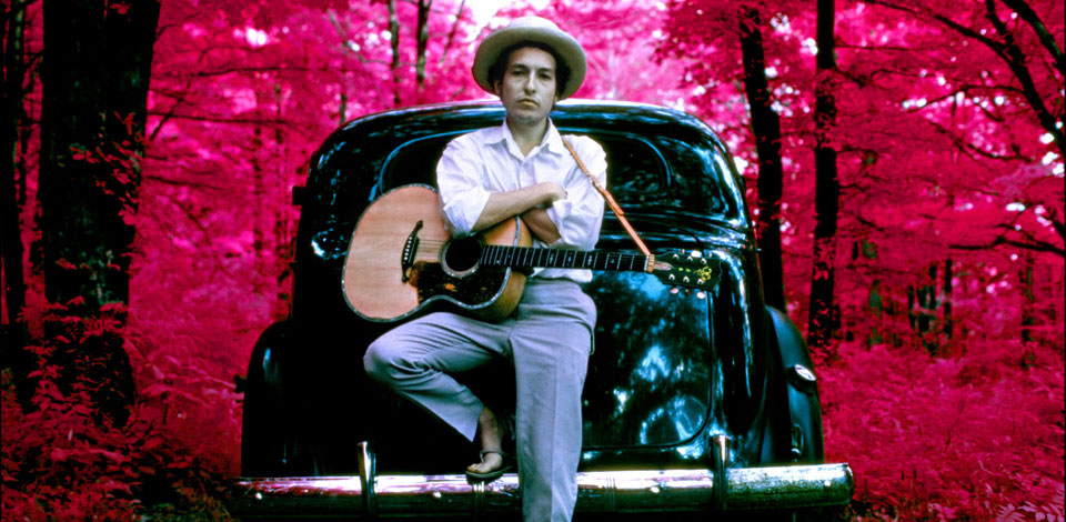 Bob-Dylan-Infrared