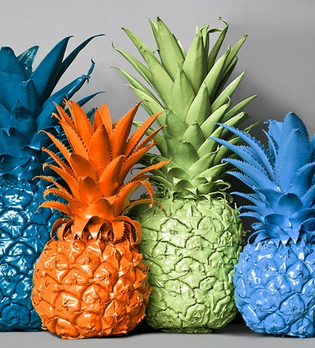 No-artificial-Pineapples