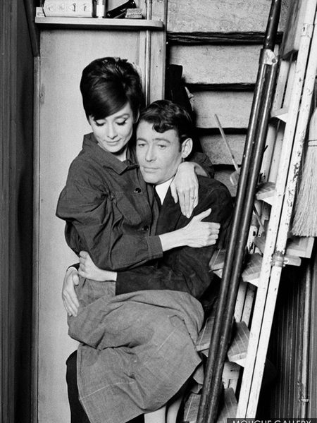 Audrey-Hepburn-and-Peter-O'Toole