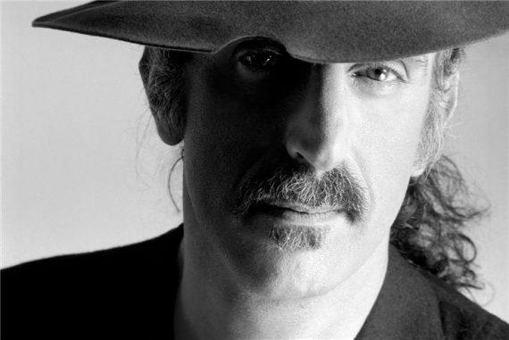 Frank Zappa-NYC