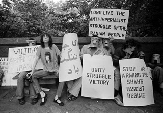 Patti Smith, NYC, 1975