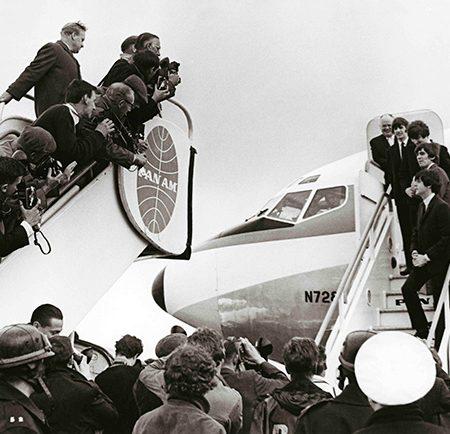 Beatles-Pan-Am