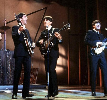 Beatles-Singing-Ed-Sullivan