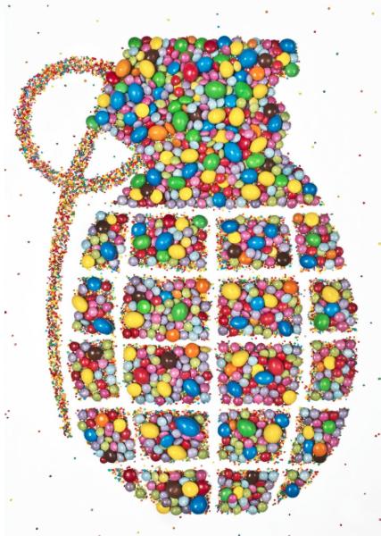 Candy Crush Clara hallencreutz