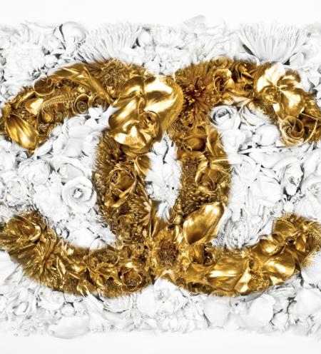Smell Deluxe Gold Clara Hallencreutz