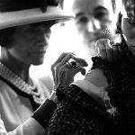 Coco Chanel 1962