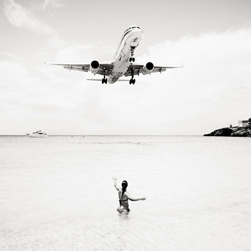 Jet Airliner 57
