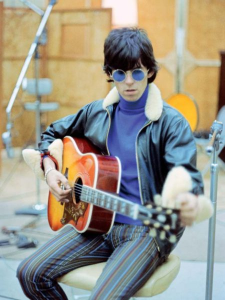 RCA Studios Hollywood 1965