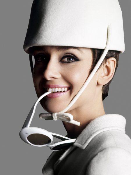 Audrey Hepburn Paris 1965_2