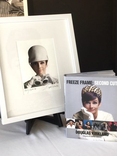 audrey freeze frame set