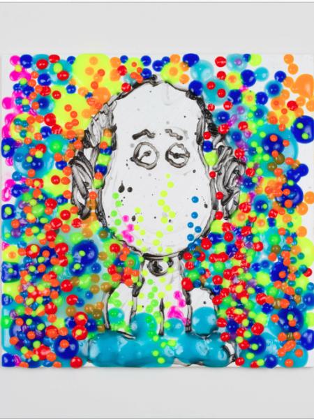 The Real McCoy Bubble Bath Yr 18_Everhart