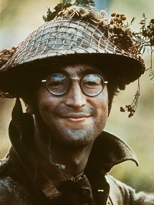 John Lennon 1966x Adjusted
