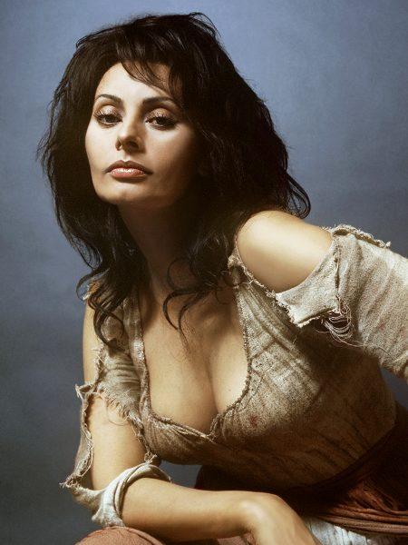 Sophia Loren 1972