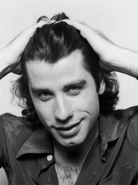John Travolta copy