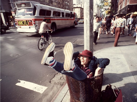 Carrie Fisher Douglas Kirkland