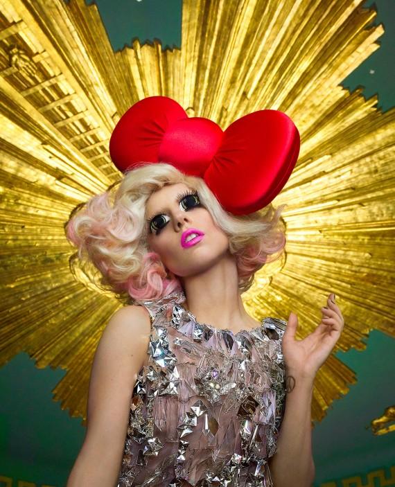 Lady Gaga Klinko