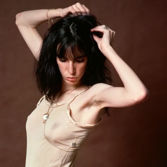 Patti Smith 1977 01