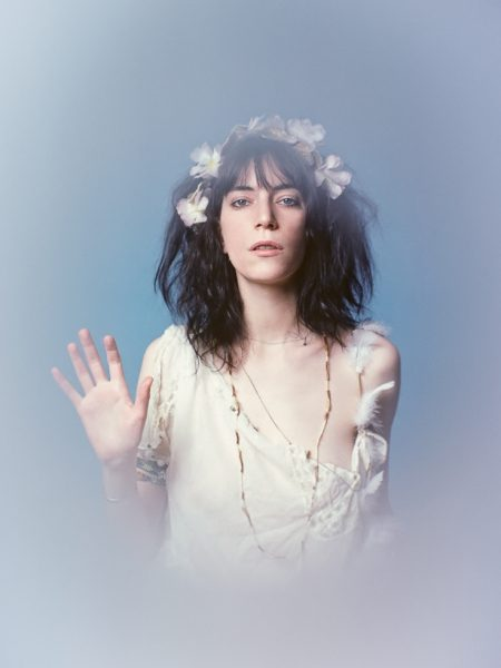 Patti Smith 1977 03