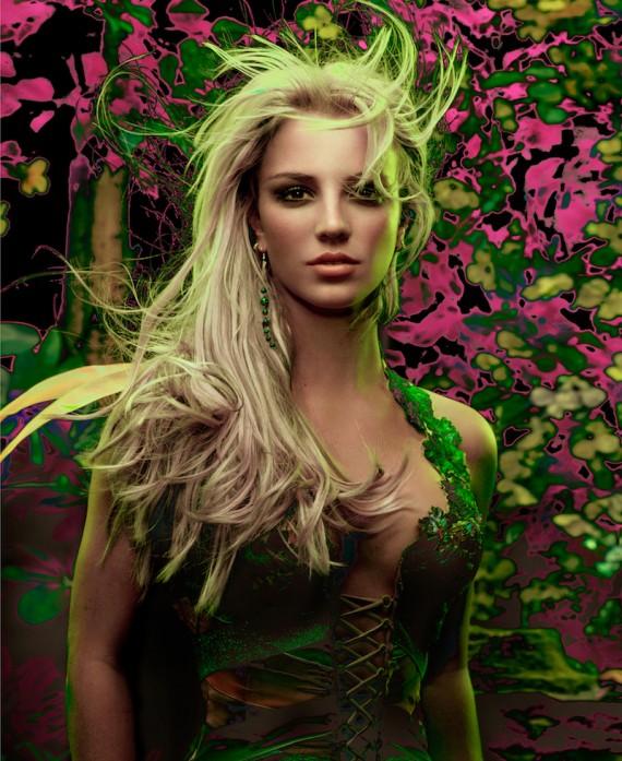 Britney 7