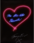 Tracey Emin - The Kiss Was Beautiful