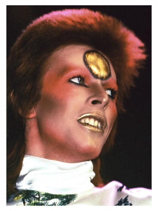 Bowie_EarlsCourtTheatre_London1973(c)MickRock